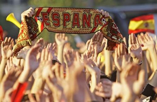 aficion-espana